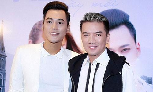 Phan Ngoc Luan da ke gi khien Dam Vinh Hung gian soi mau?