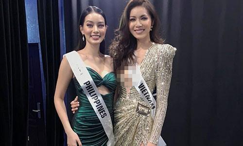Lien tuc ghi diem, Minh Tu co co hoi chien thang o Miss Supranational?-Hinh-3