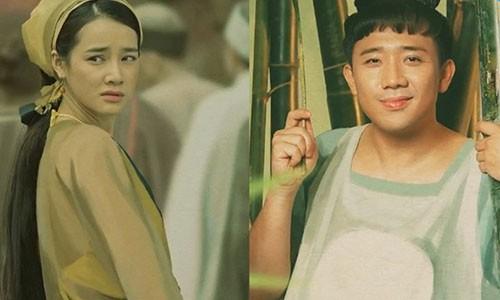Vi sao phim Tet Viet 2019 van hai la chinh?