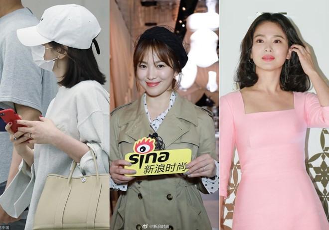 Giua tin ly hon Song Joong Ki, Song Hye Kyo da khong con deo nhan cuoi-Hinh-2