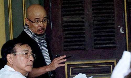 Ba Le Hoang Diep Thao: 'Anh Vu muon, toi san sang tha thu het'-Hinh-2