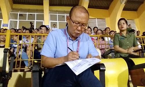 Tuyen Viet Nam: Thay Park mang gi den King's Cup dau Thai Lan?