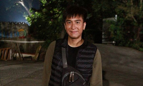 Ma Quoc Minh:
