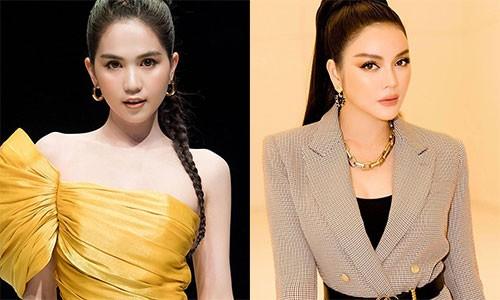 On ao chuyen Ngoc Trinh: Ngan showbiz Viet bi bien thanh cai cho