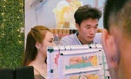 Ro nghi an thu mon Bui Tien Dung chia tay ban gai hot girl-Hinh-2