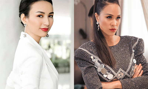 Sao nhi dong canh nong: Phuong Mai, Ngoc Diem dong loat len tieng