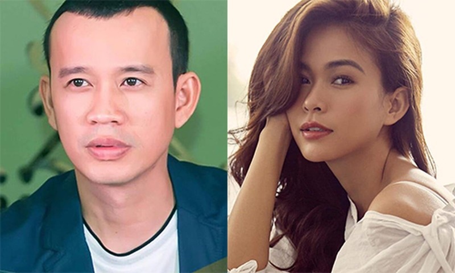 Mau Thuy to bi tuoc quyen thi Miss Earth, Phuc Nguyen to nguoc