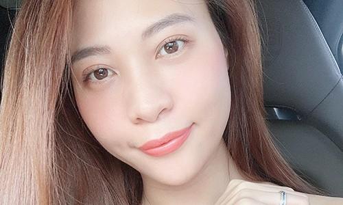 Dam Thu Trang len tieng ve tin don mang bau truoc ngay cuoi