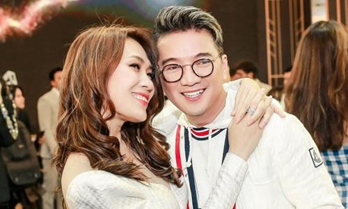 "My Tam bi don yeu trai tre, Mr Dam: ""Dan ong khoc bang tim"""