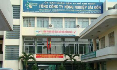 TP HCM: Ra soat ky SAGRI cua cuu TGD Le Tan Hung truoc 30/6