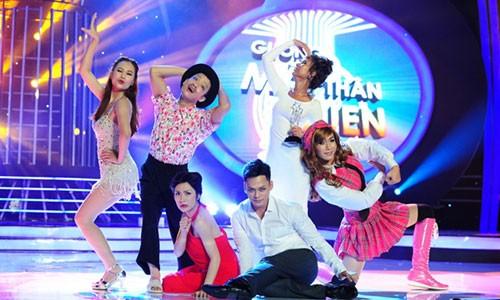 Phim Viet len ngoi, gameshow thut lui: Chieu tro kho lua khan gia!-Hinh-2