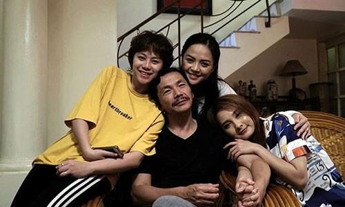 Phim Viet len ngoi, gameshow thut lui: Chieu tro kho lua khan gia!