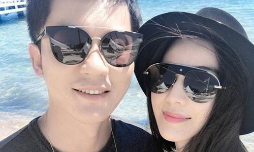 Pham Bang Bang - Ly Than chia tay sau 4 nam hen ho gay soc