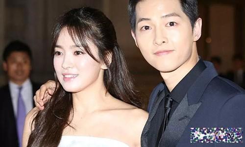 Song Hye Kyo con yeu Song Joong Ki nhung van quyet ly hon