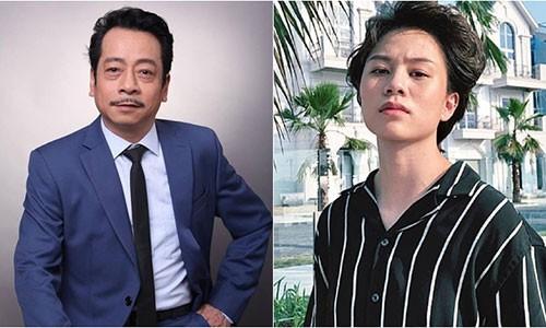 NSND Hoang Dung hon ma DV Bao Han: Trong sang hay phan cam?