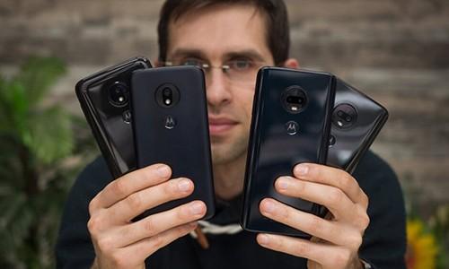 Motorola hoi sinh: Can 1 chiec flagship de nang tam dang cap