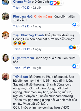 Chi mot canh say, Hong Diem lai gay sot man anh-Hinh-3