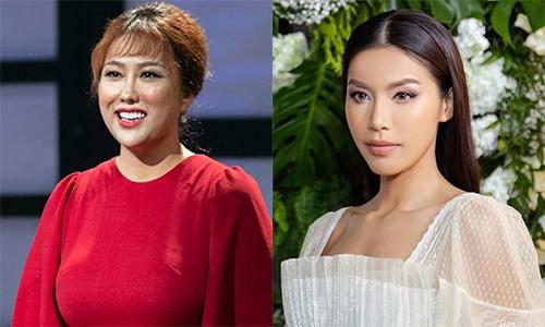 "Phi Thanh Van tham gia Shark Tank: Minh Tu noi ""rat giai tri"""