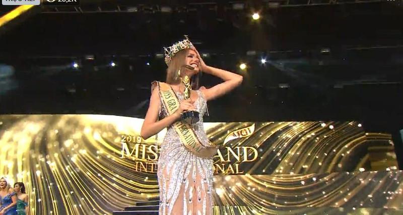Kieu Loan truot top 5, dai dien Venezuela dang quang Miss Grand International-Hinh-3