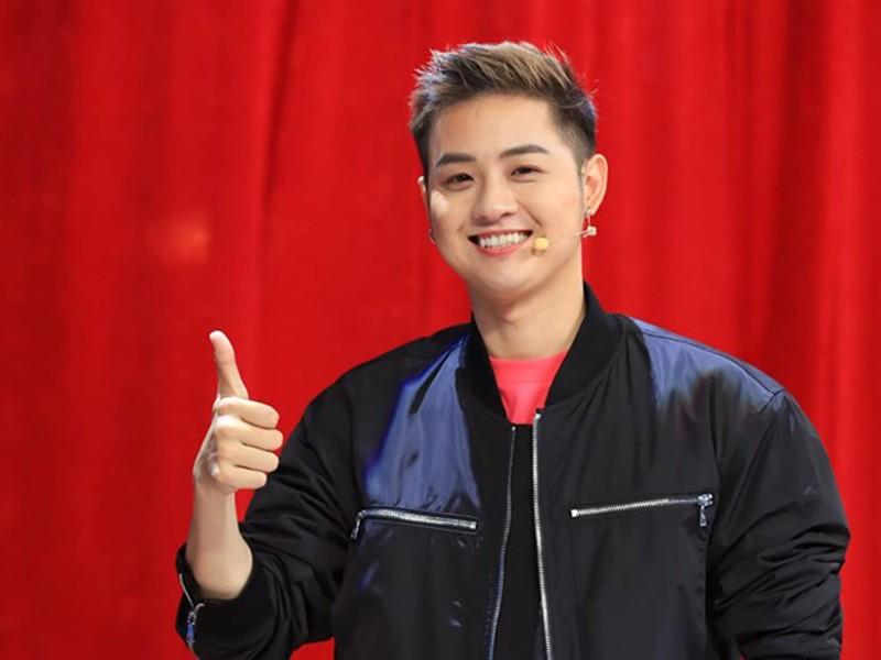 Thanh Duy Idol dap tra gat khi bi chi trich qua lo o Ky uc vui ve-Hinh-2