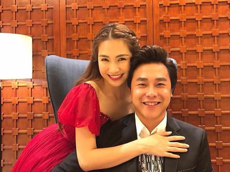 Hoa Minzy lo dien giua tin don sinh con cho ban trai thieu gia-Hinh-2