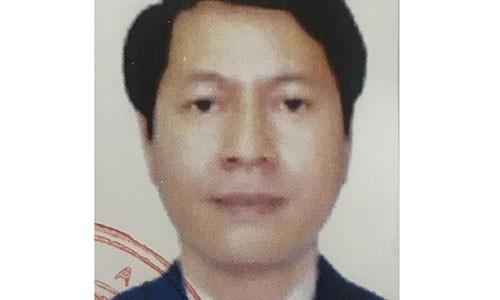 Truy na nguyen Pho Giam doc Cong ty Petroland Tran Huu Giang