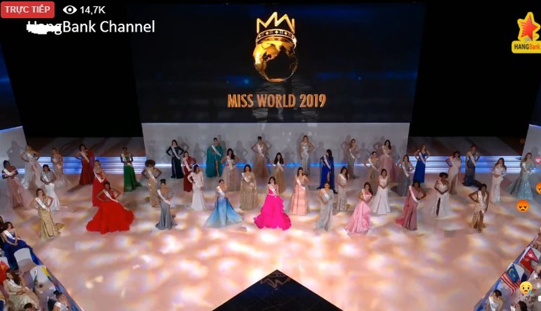 Luong Thuy Linh truot Top 5,  Jamaica dang quang Hoa hau The gioi 2019-Hinh-21