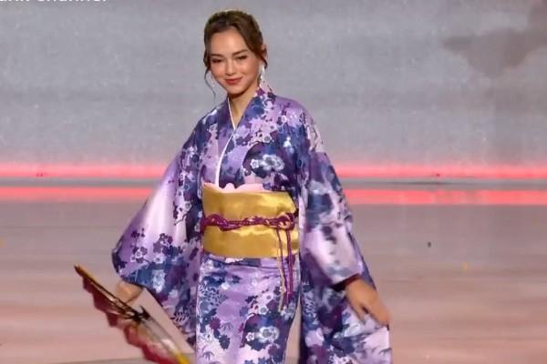 Luong Thuy Linh truot Top 5,  Jamaica dang quang Hoa hau The gioi 2019-Hinh-38