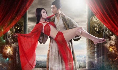 Hoang de nha Minh: Xuat than an may toi bao quan va me dam ki nu
