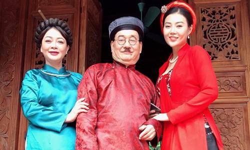 """Vang """"trum hai Tet"""" Pham Dong Hong, hai Tet 2020 co gi hot?-Hinh-2"""