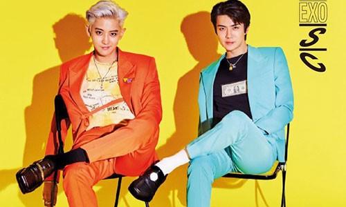 Lo dien sao Viet hat trong dai nhac hoi tai VN co Taemin (Shinee), EXO-SC-Hinh-2