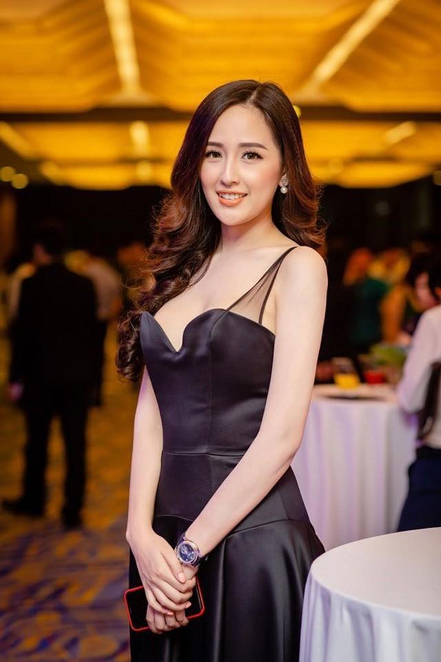 Mai Phuong Thuy chia se ve bo suu tap dong ho tri gia nhieu ty dong-Hinh-6