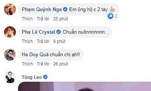 Luu Huong Giang len an nghe si muon chat gay nghien de thang hoa-Hinh-2