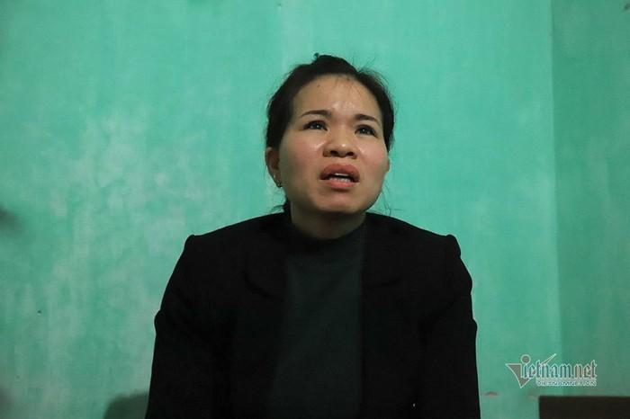 Bua com voi cua Pho Trung doan truong hy sinh o Dong Tam