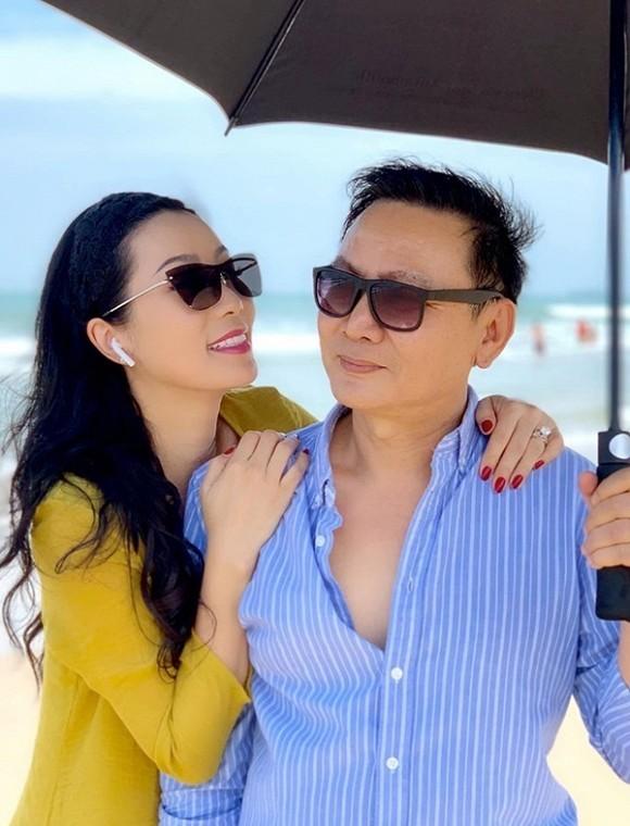 Dien vien Trinh Kim Chi lam le cung khi ve o biet thu 200 m2-Hinh-13