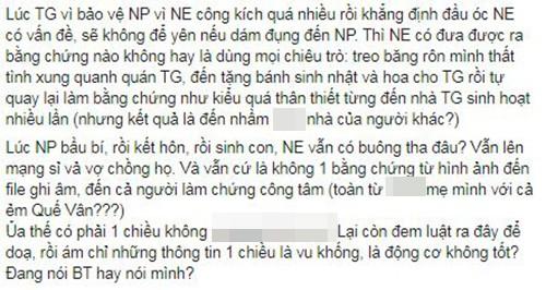 """Nam Em bi lat tay noi doi vu """"nguoi thu ba"""", giat bo cua Bao Tran-Hinh-3"""