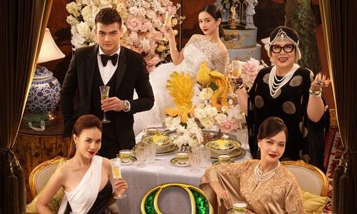 """Phim Tet """"Gai gia lam chieu"""" chua ra rap da bi to """"dao"""", su that the nao?-Hinh-3"""