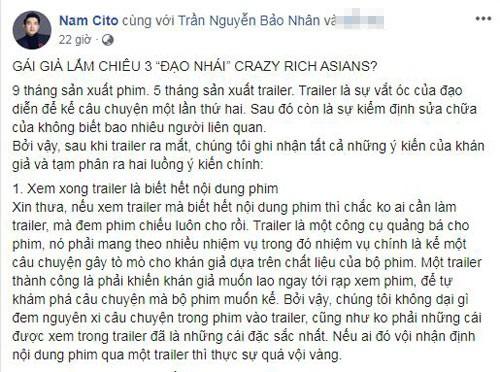 """Phim Tet """"Gai gia lam chieu"""" chua ra rap da bi to """"dao"""", su that the nao?-Hinh-4"""