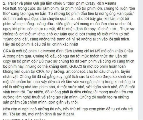 """Phim Tet """"Gai gia lam chieu"""" chua ra rap da bi to """"dao"""", su that the nao?-Hinh-5"""