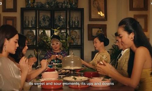 """Phim Tet """"Gai gia lam chieu"""" chua ra rap da bi to """"dao"""", su that the nao?"""