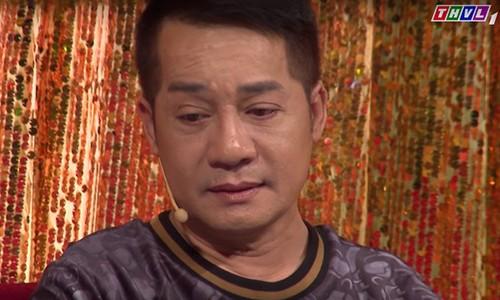Xuc dong hinh anh Hong Van, Minh Luan vieng mo nghe si Anh Vu-Hinh-3