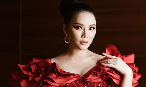 Ly Nha Ky phan phao tin don rao ban biet thu va bi theu det doi tu