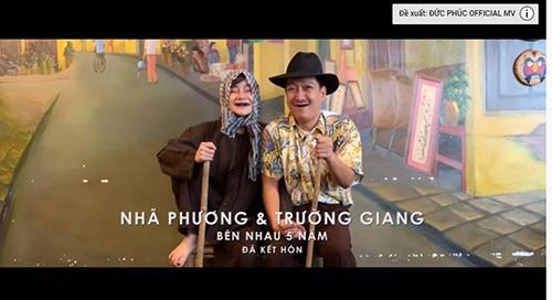 """Ly do MV Valentine """"Hon ca yeu"""" cua Duc Phuc vua ra mat da gay sot"""