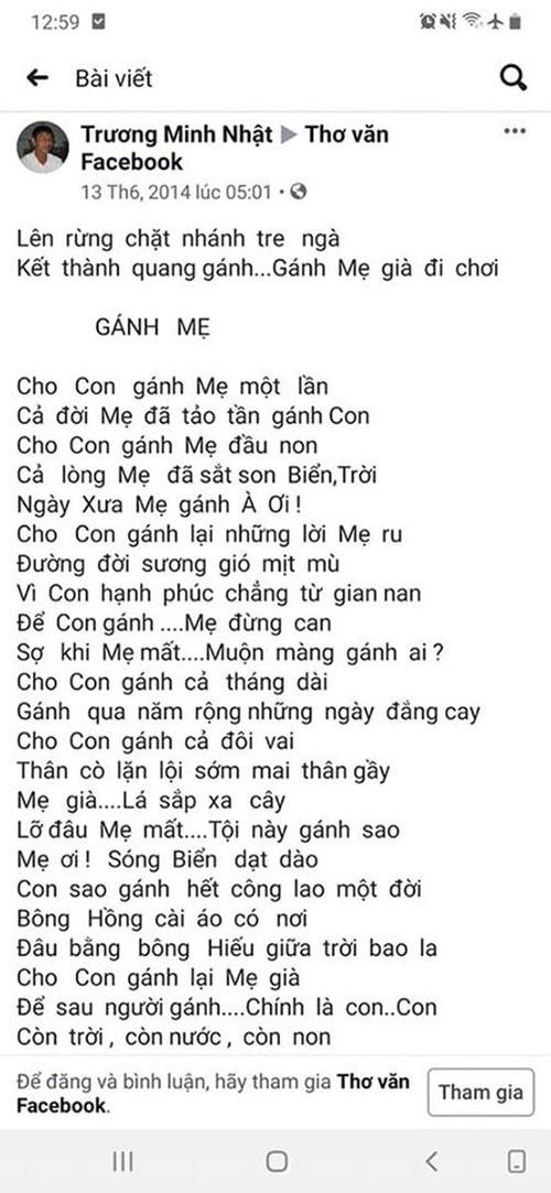 "Ly Hai bi kien doi boi thuong 4 ty: Ai moi la tac gia ""Ganh me""?-Hinh-2"