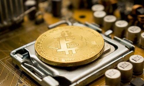 Bitcoin lao doc, thi truong ruc do