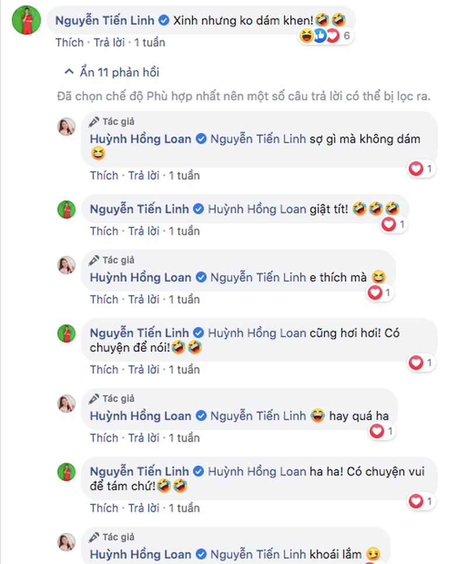 """Cau thu Tien Linh nhan Hong Loan: """"Anh chi gioi lam ban doi voi em""""-Hinh-4"""