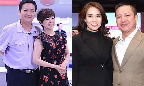 Chi Trung tiet lo ly do ly hon, khang dinh con thuong Ngoc Huyen