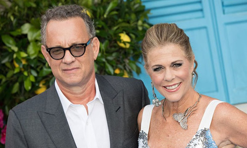 Tom Hanks nhiem Covid-19, loat sao Hollywood cung lao dao vi dai dich