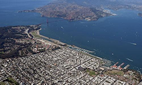 Phong toa gan 7 trieu nguoi khu vuc vinh San Francisco-Hinh-2