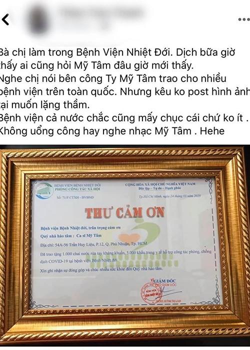 My Tam am tham tu thien chong Covid-19, dan khong dang anh-Hinh-2